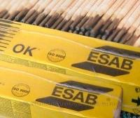 Электроды ESAB ОК 53.70 Ø 2,5мм
