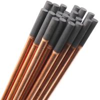 Электрод угольный омедненный Ø 6,0 мм