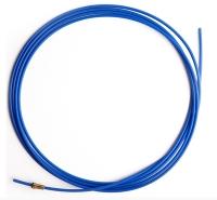 Канал тефлоновый для проволоки Ø 0,8-1,0 мм (синий)
