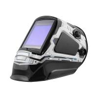 Маска хамелеон FoxWeld FoxCraft Галактика