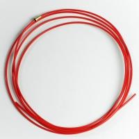 Канал тефлоновый для проволоки Ø 1,0-1,2 мм (красный)