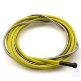 Спираль Binzel (124.0041) Ø 1,4-1,6 мм (желтый) 3,4м