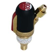 Клапан предохранительный GCE SG-5 G3/8LH (0764456)