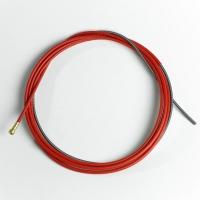 Канал для проволоки Ø 1,0-1,2 мм (красный)
