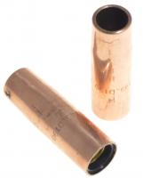 Сопло газовое RF 25 с резьбой