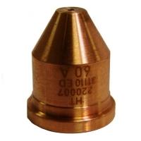 Сопло плазменное Hypertherm 60А (220007)
