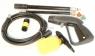 Мойка высокого давления Huter M165 - PW