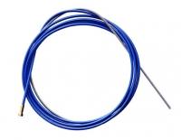 Канал для проволоки Ø 0,8-1,0 мм (синий)